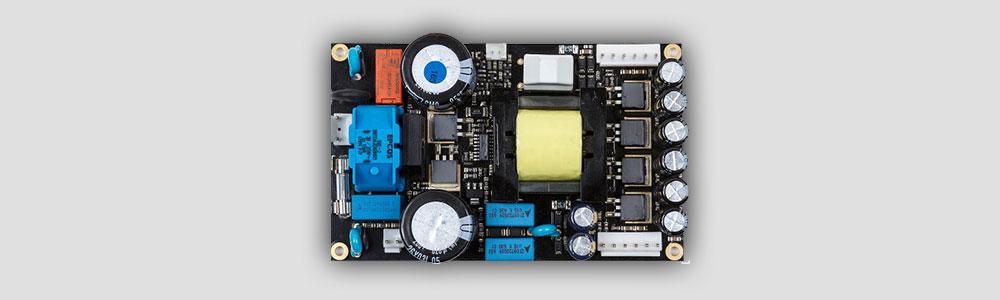 OEM Audio Amplifier